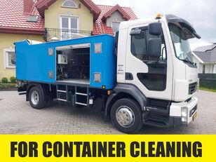 другая коммунальная техника VOLVO FL240 for container cleaning EURO 4