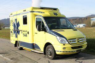 машина скорой помощи MERCEDES-BENZ Sprinter 519 CDI