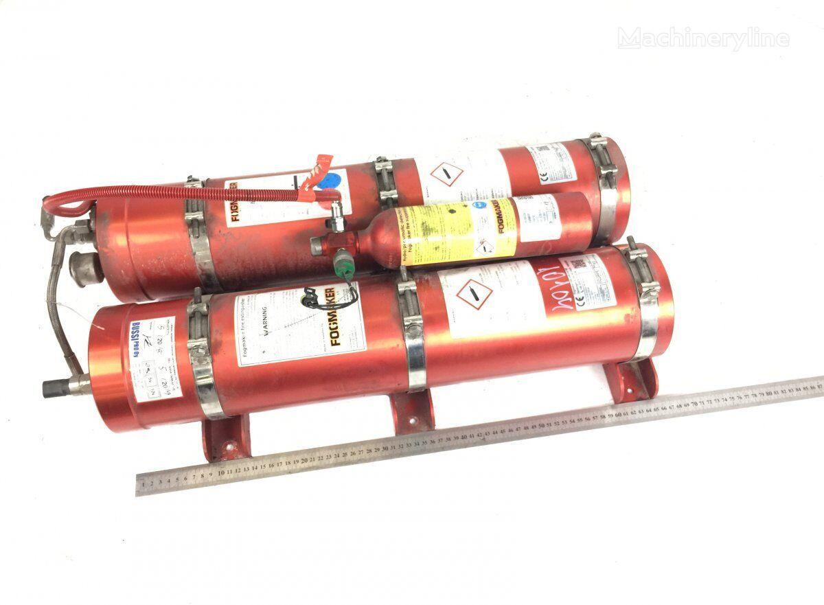 пожарное оборудование FOGMAKER K-series (01.06-)