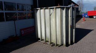контейнер 5 футов polyester bak