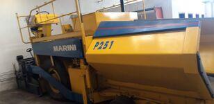 асфальтоукладчик колесный MARINI P251