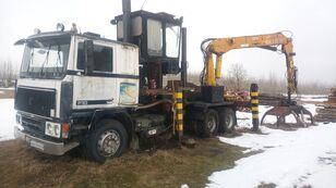 автокран VOLVO F10 6x2 + crane