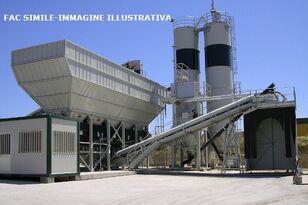 бетонный завод EUROMECC