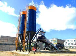 новый бетонный завод Fabo FABOMIX COMPACT-120 CONCRETE PLANT | CONVEYOR TYPE