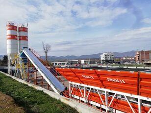новый бетонный завод PROMAX Stationär Betonmischanlage  PROMAX S100-TWN (100m³/h)