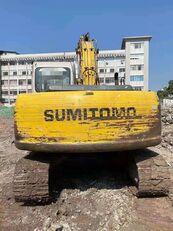 гусеничный экскаватор SUMITOMO SH120A3