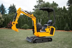 новый мини-экскаватор BERGER KRAUS BK800B Nowa minikoparka Mini excavator