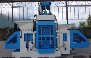 новое оборудование для производства бетонных блоков SUMAB Sweden EGG LAYING MODEL! SUMAB E-12 TRANSFORMER